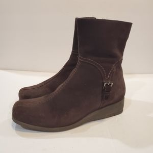 La Canadienne womens boot laverna
